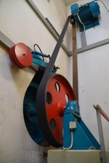 dorfsägmühle